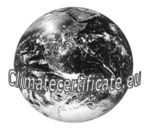 mark for CLIMATECERTIFICATE.EU, trademark #79059481