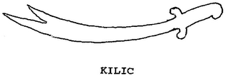 mark for KILIC, trademark #79063101