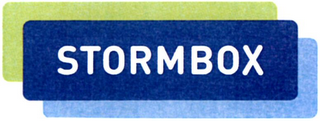 mark for STORMBOX, trademark #79063476