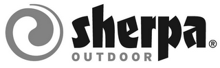 mark for SHERPA OUTDOOR, trademark #79065084