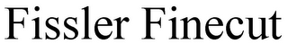 mark for FISSLER FINECUT, trademark #79065603