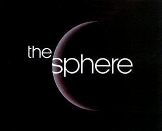 mark for THE SPHERE, trademark #79065903