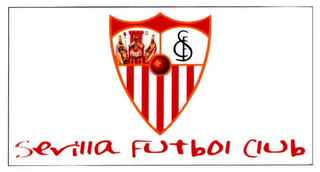 mark for SEVILLA FUTBOL CLUB, trademark #79066572