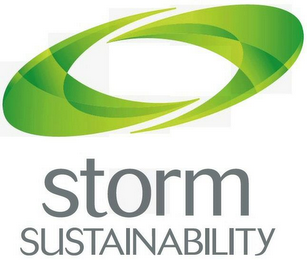 mark for STORM SUSTAINABILITY, trademark #79068268