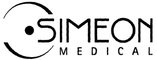 mark for SIMEON MEDICAL, trademark #79068810