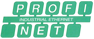 mark for PROFINET INDUSTRIAL ETHERNET, trademark #79068871