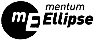 mark for MENTUM ME ELLIPSE, trademark #79069287