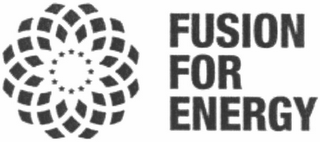 mark for FUSION FOR ENERGY, trademark #79069697