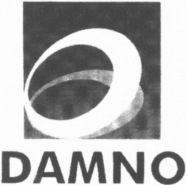 mark for DAMNO, trademark #79070046