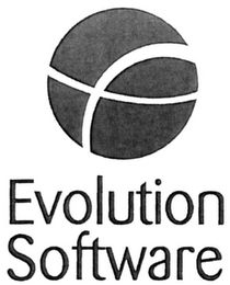 mark for EVOLUTION SOFTWARE, trademark #79071535