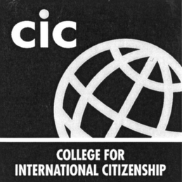 mark for CIC COLLEGE FOR INTERNATIONAL CITIZENSHIP, trademark #79072551
