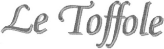 mark for LE TOFFOLE, trademark #79074460