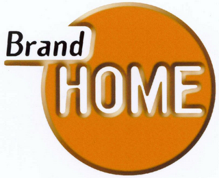mark for BRAND HOME, trademark #79074843