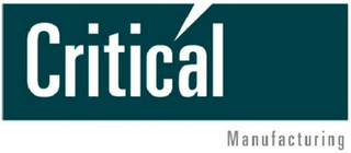 mark for CRITICAL MANUFACTURING, trademark #79075541