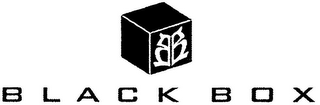 mark for BB BLACK BOX, trademark #79076498