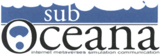 mark for SUB OCEANA INTERNET METAVERSES SIMULATION COMMUNICATION, trademark #79076859