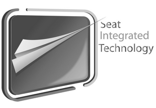 mark for SEAT INTEGRATED TECHNOLOGY, trademark #79076931