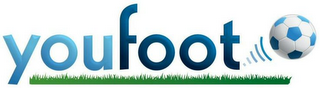 mark for YOUFOOT, trademark #79076973