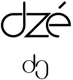mark for DZÉ DC, trademark #79077072