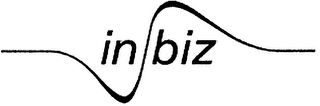 mark for IN BIZ, trademark #79077236