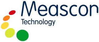 mark for MEASCON TECHNOLOGY, trademark #79077510