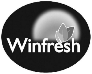 mark for WINFRESH, trademark #79078548
