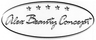 mark for ALEX BEAUTY CONCEPT, trademark #79078824