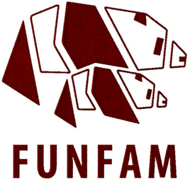 mark for FUNFAM, trademark #79079284