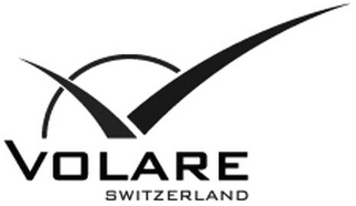 mark for VOLARE SWITZERLAND, trademark #79079380