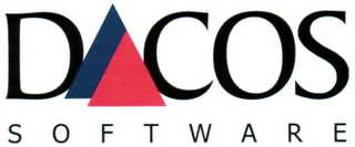 mark for DACOS SOFTWARE, trademark #79079916