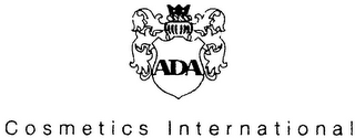 mark for ADA COSMETICS INTERNATIONAL, trademark #79080755