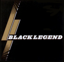 mark for BLACK LEGEND, trademark #79081461