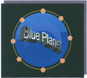 mark for BLUE PLANET, trademark #79081735