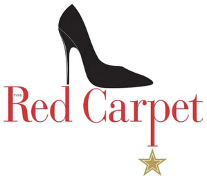mark for RED CARPET PARIS, trademark #79082663