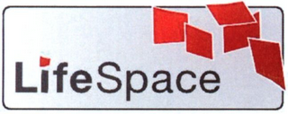 mark for LIFESPACE, trademark #79082744