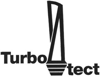 mark for TURBO TECT, trademark #79084148