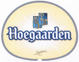 mark for HOEGAARDEN, trademark #79084436