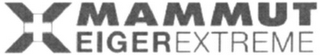 mark for MAMMUT EIGER EXTREME, trademark #79084475