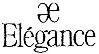 mark for EE ELÉGANCE, trademark #79085426