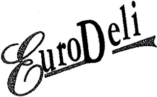 mark for EURODELI, trademark #79085669