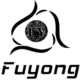 mark for FY FUYONG, trademark #79086322