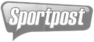 mark for SPORTPOST, trademark #79086371