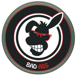 mark for BAD ASS, trademark #79086618