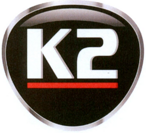 mark for K2, trademark #79086775