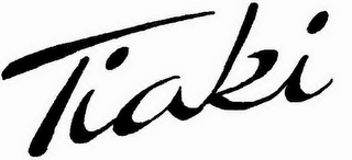 mark for TIAKI, trademark #79087235