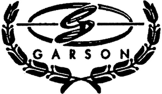 mark for G GARSON, trademark #79087408