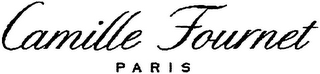 mark for CAMILLE FOURNET PARIS, trademark #79088137