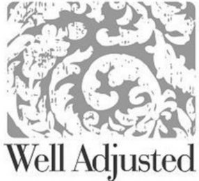 mark for WELL ADJUSTED, trademark #79088351