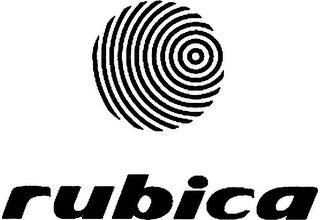 mark for RUBICA, trademark #79088924