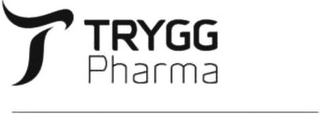 mark for TRYGG PHARMA, trademark #79090281